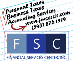Financial Services Center, Inc.
