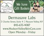 Hudson Valley Skincare