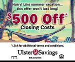 Ulster Savings Bank