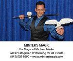 Minter's Magic