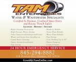 TAM Enterprises, Inc.