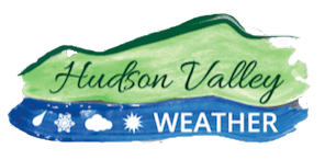 Hudson Valley Weather Logo